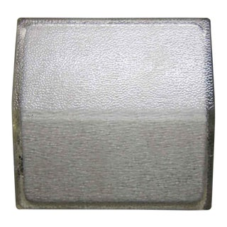 Times Square Building Textured Glass Tile