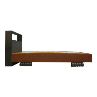 French Daybed / Chaise Longue by Christian Krass