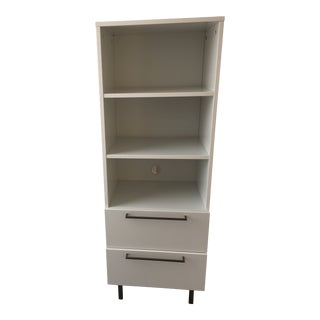 Pottery Barn Book Case or Shelving Unit For Sale