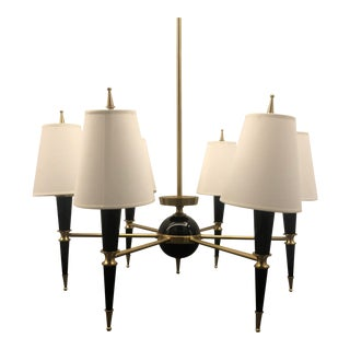 Jonathan Adler Versailles Chandelier For Sale