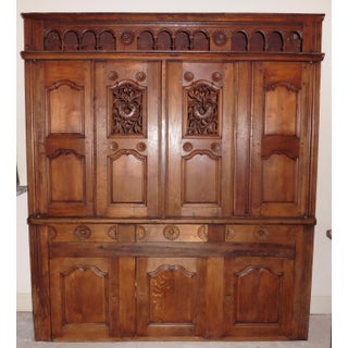 19th Century French Carved Buffet Preview