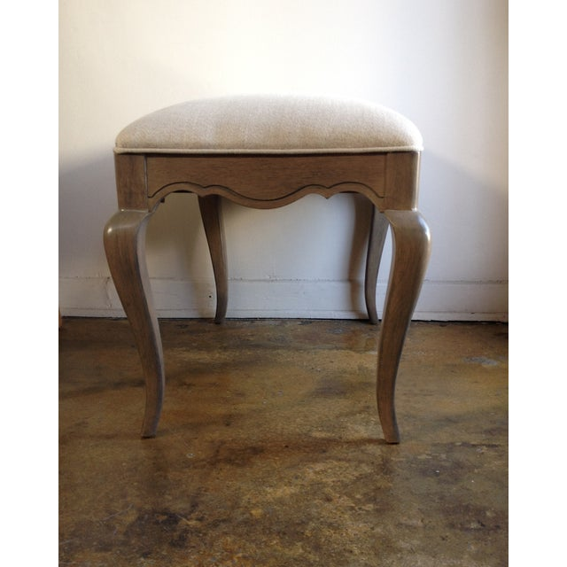 Louis XV Provincial Style Benches - Pair - Image 5 of 9