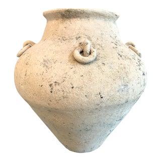 """1970s Vintage """"Faux Ruin"""" Amphora For Sale"""