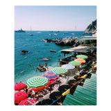 "Image of Nicole Cohen ""International Beach Club"" Large Photo Pigment Print For Sale"
