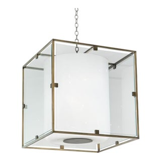 Studio Van den Akker Grand Scaled Gerritt Hanging Lantern For Sale
