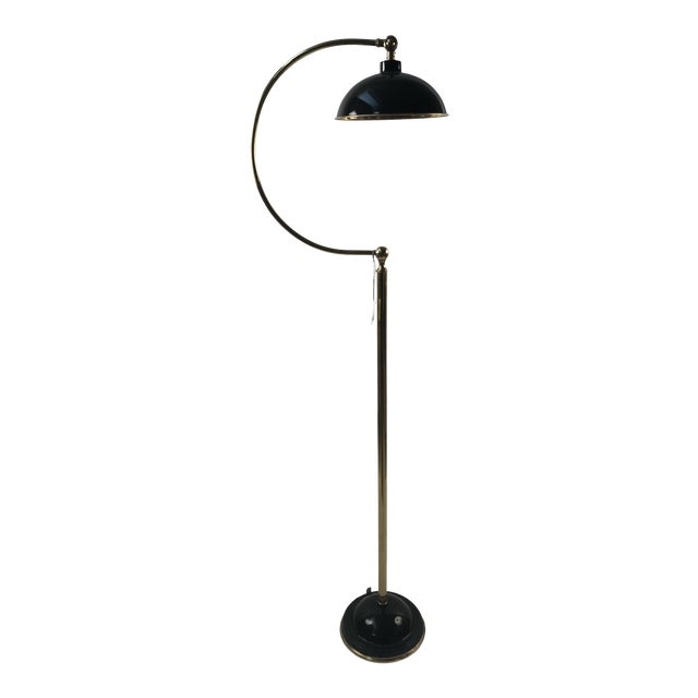 Bungalow 5 Spencer Floor Lamp For Sale