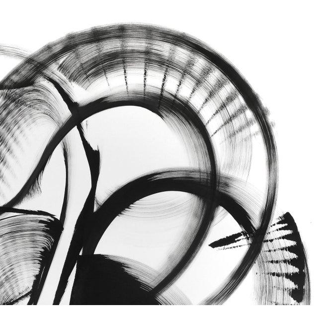 """Sophora Toromiro"" Original Artwork by Thomas Hammer - Image 4 of 4"