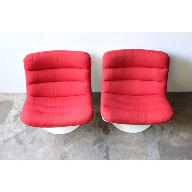 Geoffrey Harcourt F976 Lounge Chair - Image 6 of 7