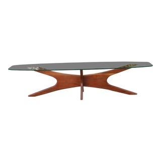 "Adrian Pearsall ""Jacks"" Coffee Table"