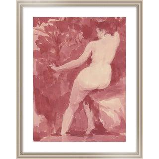 "Medium ""River Nymph"" Print by Michelle Farro, 24"" X 30"" For Sale"