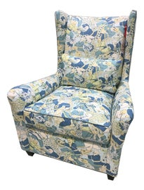 Image of Renaissance Accent Chairs