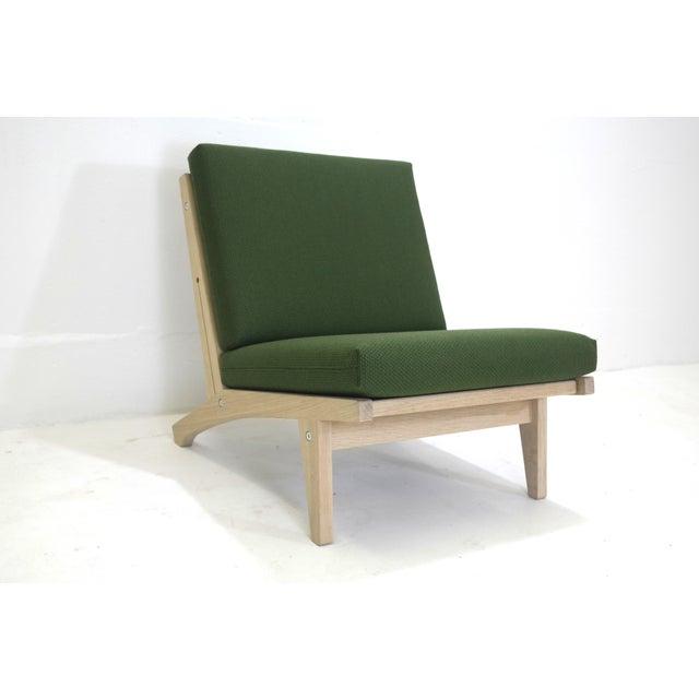 Hans Wegner Mid-Century Modern Chair GE-370 - Image 2 of 11