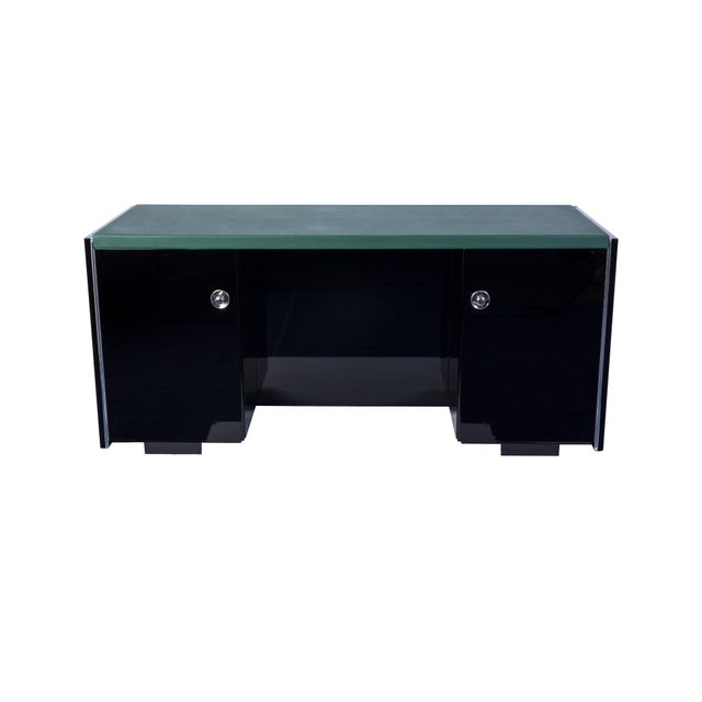 Art Deco Desk For Sale - Image 10 of 10