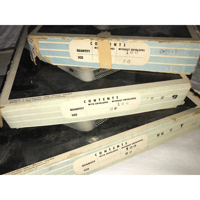 Vintage Audograph Dictator Set For Sale In New York - Image 6 of 8