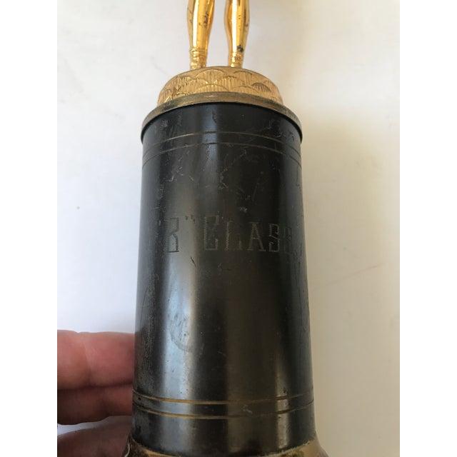 Vintage Basketball Trophy For Sale - Image 5 of 9