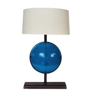 Customizable JW Custom Line Table Lamp For Sale