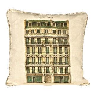 Maison a Loyer Pillow For Sale
