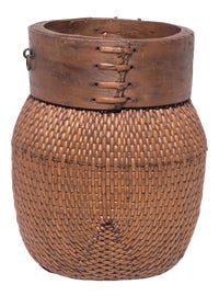 Image of Asian Baskets