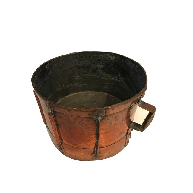 18th Century 18th Century French Louis XV Log Holder or Fireside Basket For Sale - Image 5 of 11