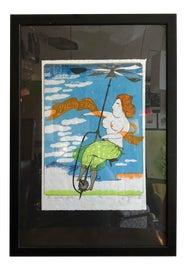 Image of Woodblock Prints