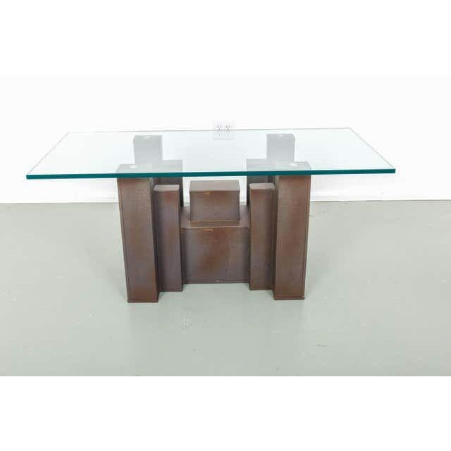 Andrew Martin, Columbus Coffee Table For Sale In New York - Image 6 of 11