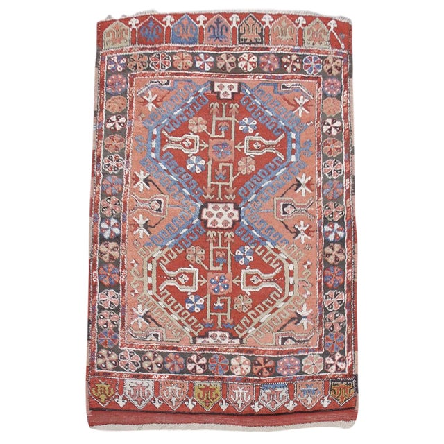 Anatolian Konya Rug For Sale