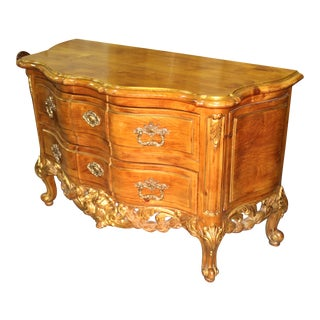 20th Century Baroque Style Baltic Chest For Sale