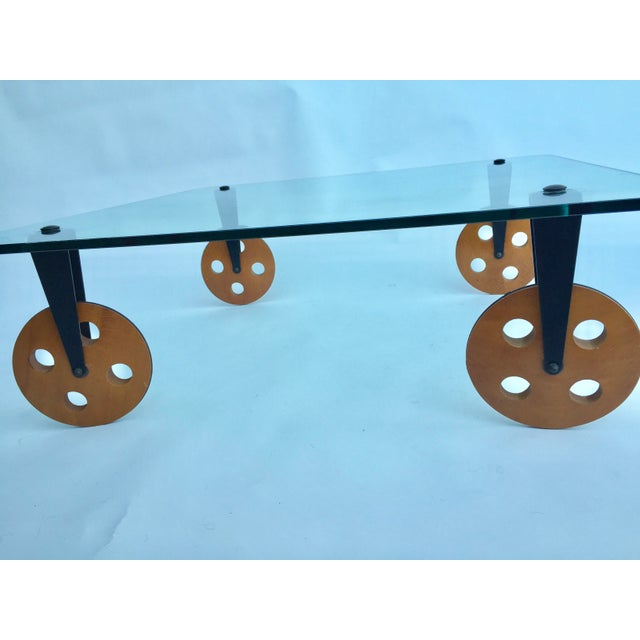 Fontana Arte Coffee Table by Gate Aulrnti - Image 3 of 8