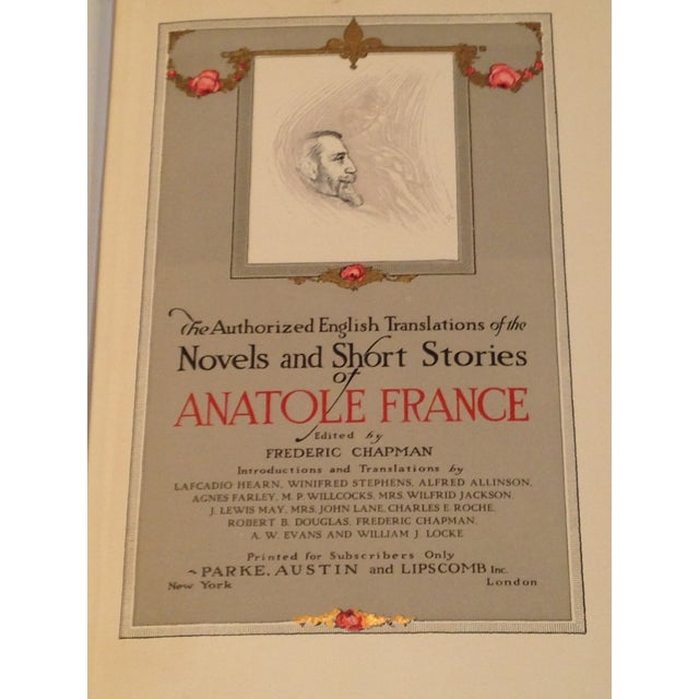 French Novels & Short Stories - Set of 19 - Image 4 of 4