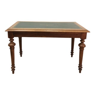 French Antique Napoleon Desk
