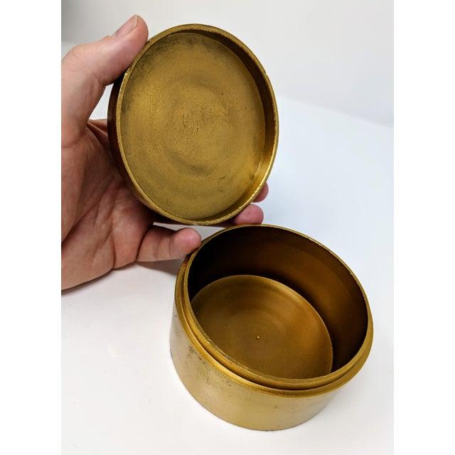 Jeweled Trinket Box - Image 4 of 12