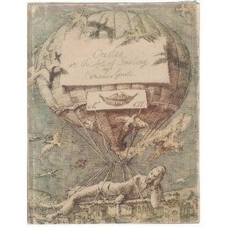 'Orestes or the Art of Smiling' by Domenico Gnoli