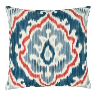 Saphia Steel Cushion For Sale