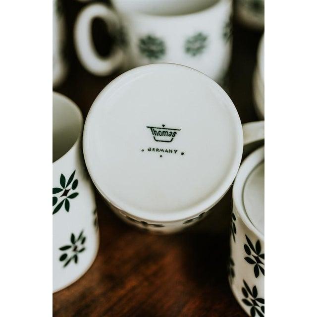Ceramic 1960s Vintage Rosenthal Tea Service - 13 Pieces For Sale - Image 7 of 8