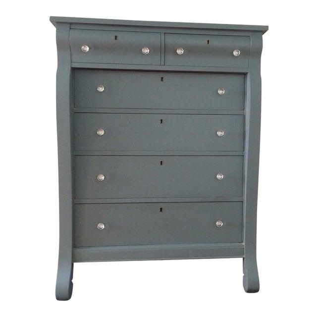 Painted Antique Dresser - Image 1 of 5