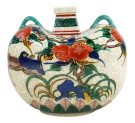 Image of Japanese Vessels and Vases