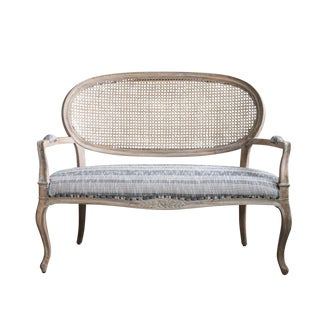 French Classic Style Settee For Sale