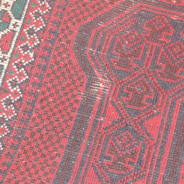 Baluch Rug 3' x 5' - Image 5 of 5