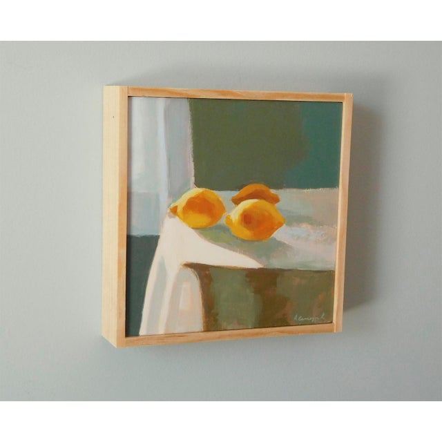 Lemon Light by Anne Carrozza Remick - Image 4 of 6