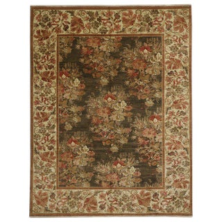 20th Century Turkish Bessarabian Rug - 9′1″ × 11′9″ For Sale