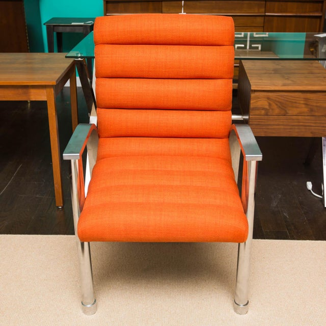 Jay Spectre Eclipse Chair For Century - Image 2 of 8