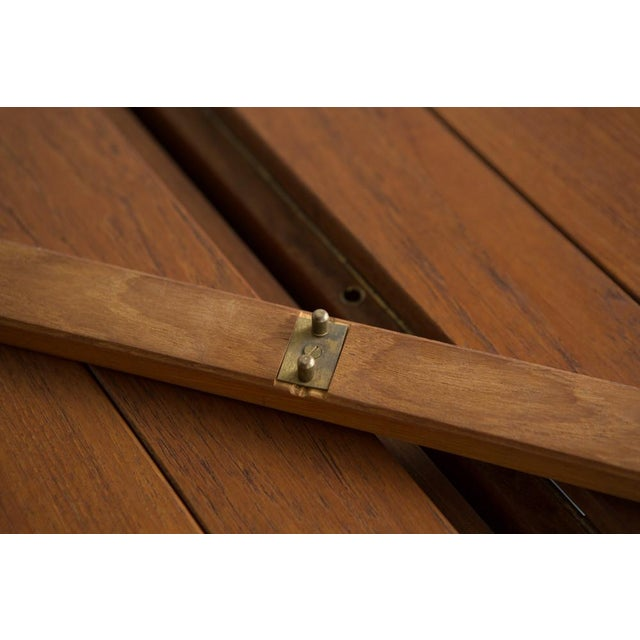 Bruno Mathsson Expandable Dining Table - Image 8 of 8