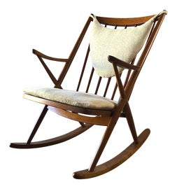 Image of Rocking Chairs