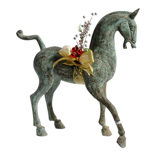 Han Dynasty Style Horse For Sale