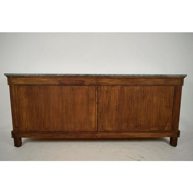 1950's French Empire-Style Buffet - Image 11 of 11