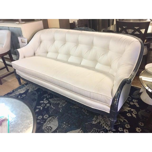 Century Furniture Century Furniture Isabel Sofa For Sale - Image 4 of 4