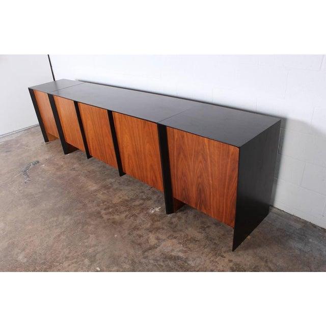 Large Cabinet by T.H. Robsjohn-Gibbings - Image 6 of 10