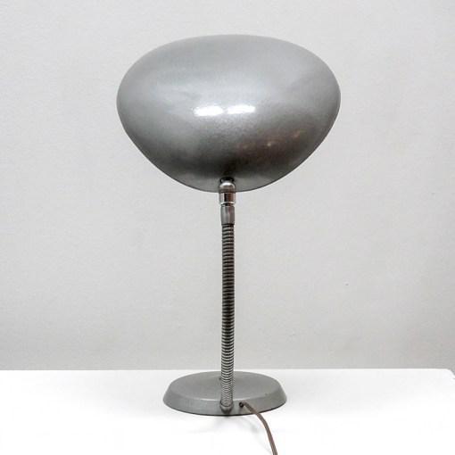 Ralph O. Smith Greta M. Grossman for Ralph O. Smith Cobra Lamp For Sale - Image 4 of 10