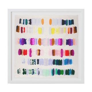 "Kristi Kohut ""Heavenly Palette 2"" Print"