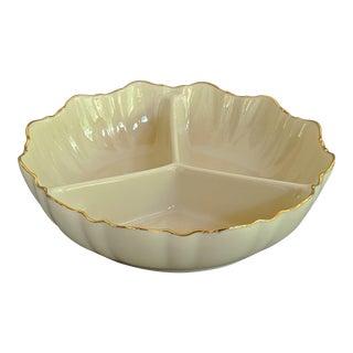 Vintage Lenox Symphony Condiment Bowl For Sale